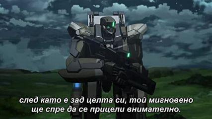 Aldnoah.zero Season 2 _ 09 [ Bg Sub ]