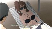 Dragon Crisis Епизод 4 Bg Sub Hd [otakubg]