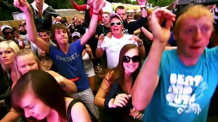 Smarty Music - Outdoor Beats 2011 - Rockstar