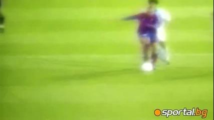 Феномена .. Роналдо