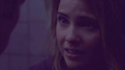 Младият Вълк Сезон 5: Завръщането на Алисън ?!