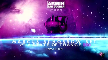 A State Of Trance 550 - Marcus Schossow - Miami-(25.03.2012)