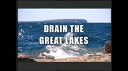 Да пресушим Големите езера