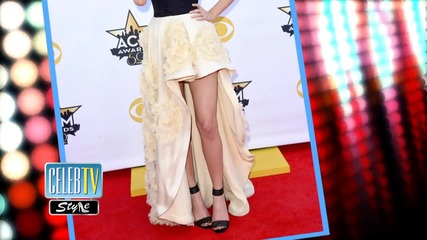 ACM Awards Fashion Fails