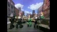 Robot Chicken - Super Mario Vice City