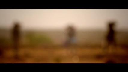 [превод] Coldplay - Paradise
