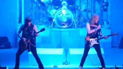 Iron Maiden - Fear Of The Dark - Live in Sofia, 16.06.2014
