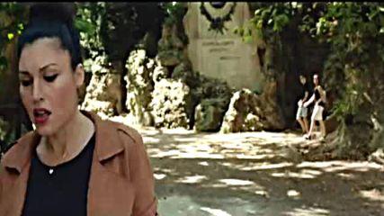 Giusy Ferreri - Lamore mi perseguita ft. Federico Zampaglione
