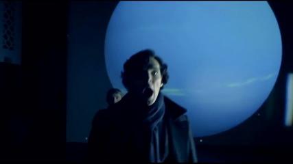 Шерлок   E. S. Posthumus - Unstoppable