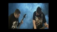 All Shall Fall - The Day That You Will Die [official video]
