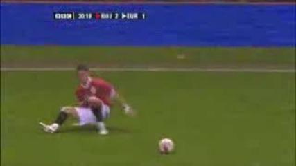 C. Ronaldo Малка Издънка !!