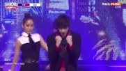 306.1221-7 Thunder(mblaq Park Sang Hyun-бивш член) - Sign, [mbc Music] Show! Champion E210 (211216)