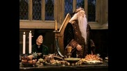Remembering Albus Dumbledore