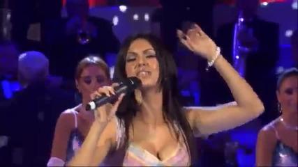Tanja Savic - Visa sila (Grand Show 25.10.2013)