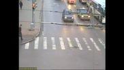 Бешеный автобус - Перми 19.10.2009