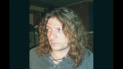 Константин джамбазов - Вечен сън - 2004