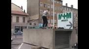 Nody - G Parkour Trailer The Best