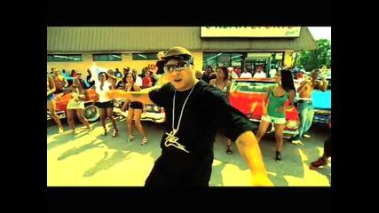 Derty feat. Lil Boosie - Uh Oh