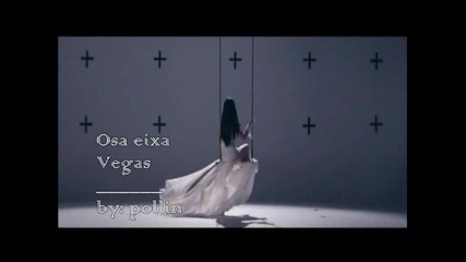 Премиера * 2012 * Osa Eixa ~ Vegas (official video clip) + превод