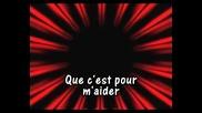 Daniel Balavoine - Je Ne Suis Pas Un H