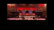 Boty 2006 - Floor Burnin Crew
