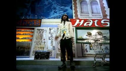 Black Eyed Peas - Shut Up (hd)