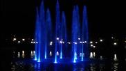 Пеещите фонтани в Пловдив!