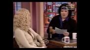 Cher - Rosie O'donnell Interview [2002] - Part 2