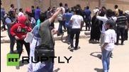 В Египет осъдиха на смърт 11 души заради масови убийства след бунт на стадион