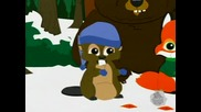 South Park - Woodland Critter Christmas - S08 Ep14