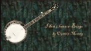 I don't have a banjo - Country Bluegrass Instrumental - Oystein Moseng
