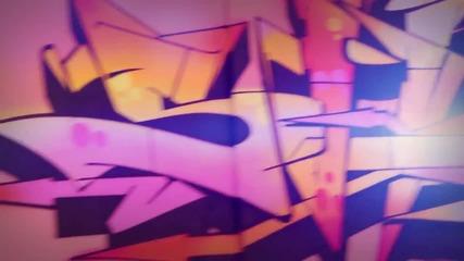 Умопомрачителен графит в София