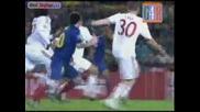 08.04 Барселона - Байерн Мюнхен 4:0 Лео Меси втори гол