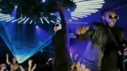 Pitbull feat, T - Pain - Hey Baby