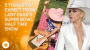 Какво планира Лейди Гага за шоуто си на Super Bowl ?