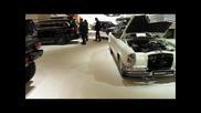 Чудовище - 2014 Mercedes Benz G Klasse 6x6 Brabus
