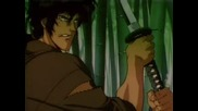 Ninja Scroll Anime - Part 5 Of 9