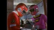 Power Rangers Turbo - 02