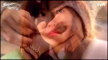 Joowan and Jooyeon You and Me --i Need Romance 3