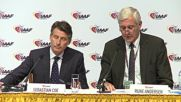 Austria: Russian athletes can still apply to compete in Olympics say IAAF