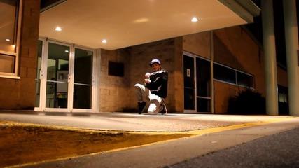 Dubstep Dance Skills | Take Me Away
