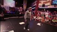 Невероятно изпълнение на най-добрият popping танцьор в света Салах