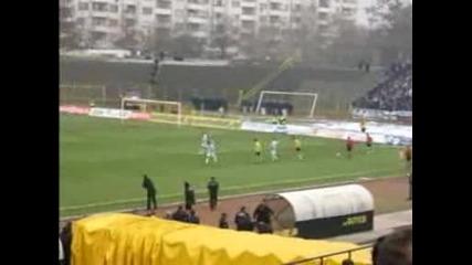 Ботев - Локомотив 2 - 2