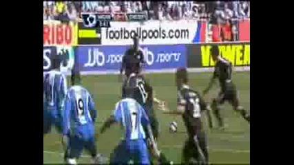 Уигън 0:1 Челси