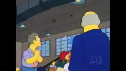 Simpson - Sweet Seymour Skinners Baadasss