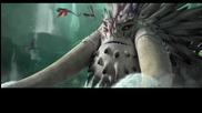 1. Как да си дресираш дракон 2 - бг субтитри 2014 How to Train Your Dragon 2 Dreamworks animation hd