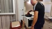 Правим се, че готвим - Зрял Т-Бон стек Black Angus еп. 2