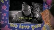 Joe Jonas Singing Give Love A Try (песента от епизод 14 Karaoke Surprise)(високо Качество)