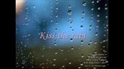Целувката на дъжда