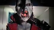 Misfits - Scream (Оfficial video)
